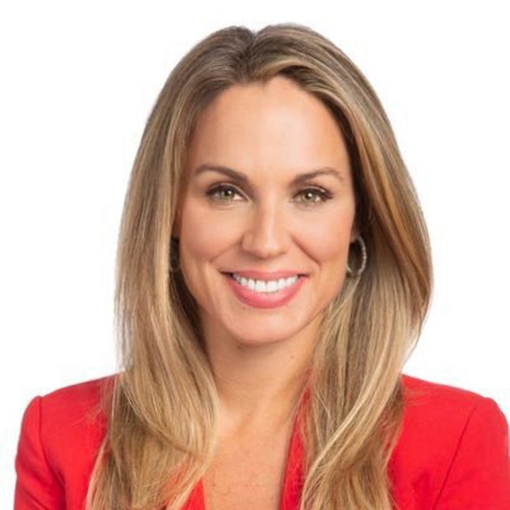 Headshot of Dr. Nicole Saphier, the Director of Breast Imaging at Memorial Sloan Kettering Cancer Center - Monmouth, Fox News Contributor, and Author.