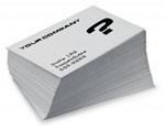Small Cards Big Ideas