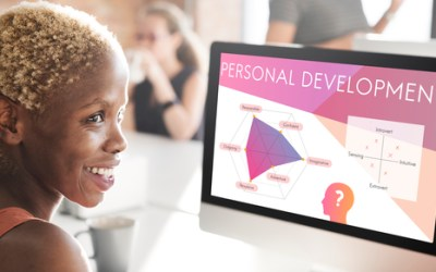 Developing the Leader in YOU!