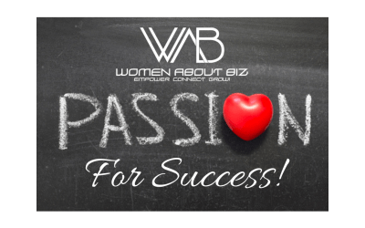 A Passion For Success!