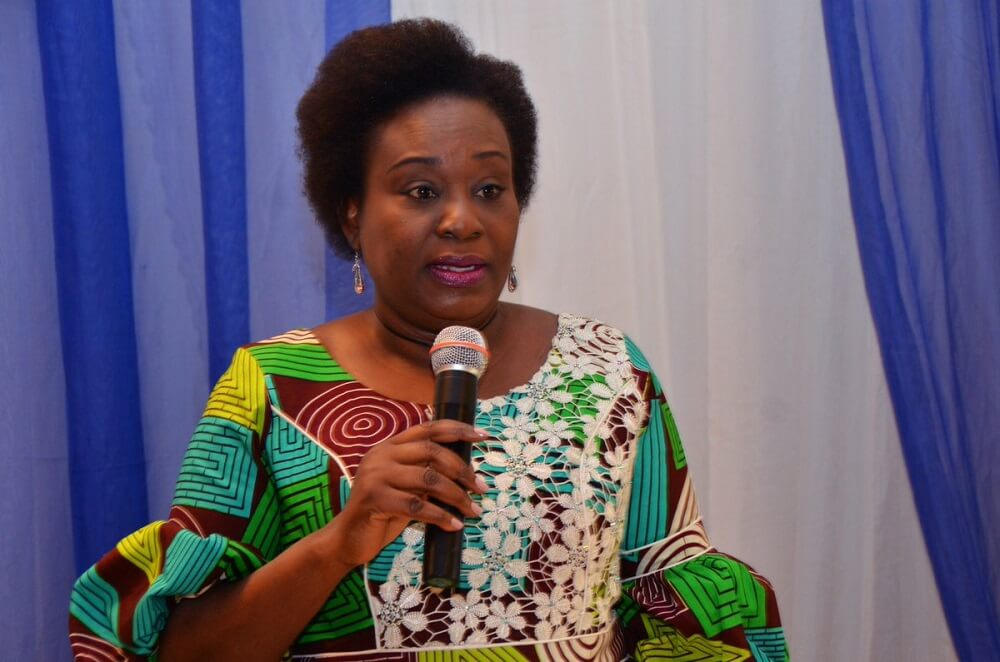 HOS tasks Perm Secs to be custodians of public trust