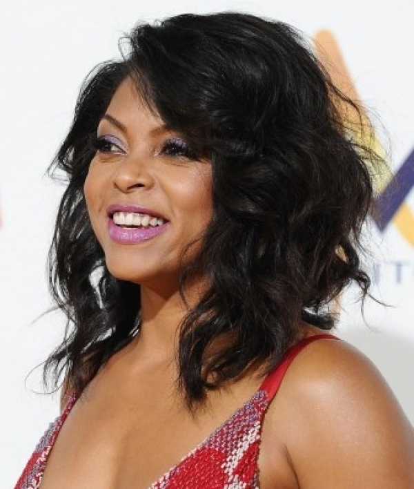 Tremendous Taraji P Henson Has Been A Hair Chameleon Throughout The Decades Natural Hairstyles Runnerswayorg
