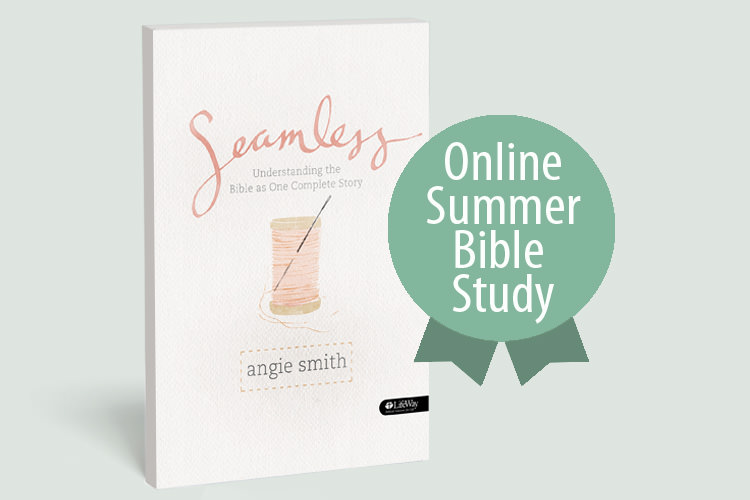 Seamless Online Bible Study | Session 7