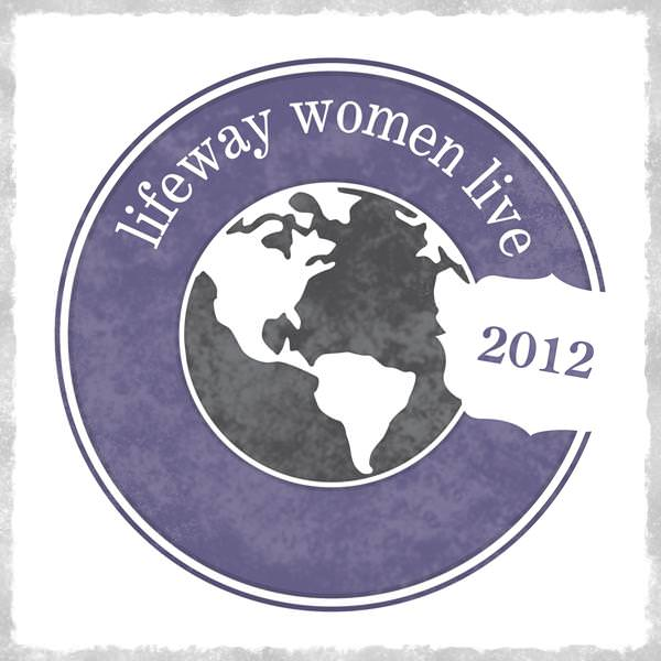 LifeWay Women Live: Surrendering the Secret