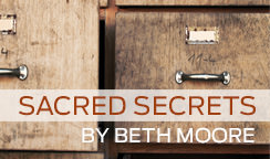 Free Friday: Sacred Secrets