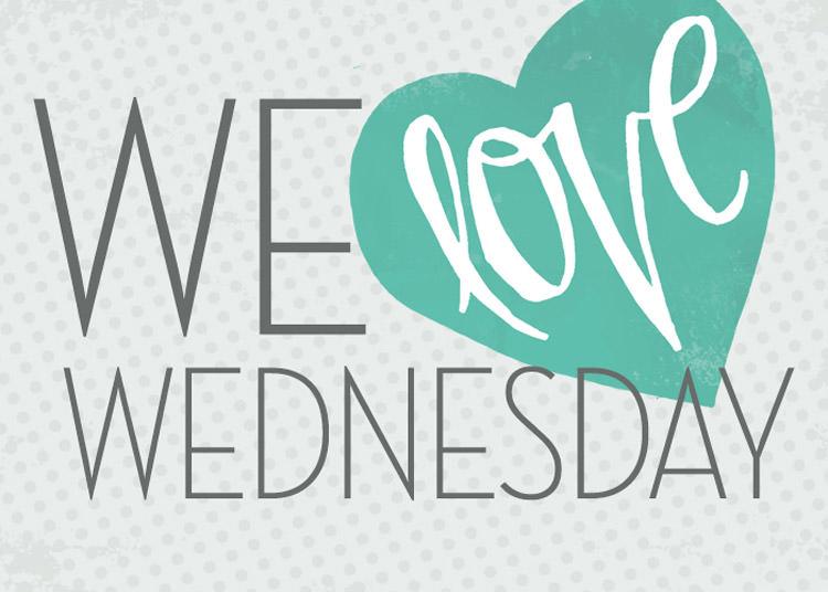 We Love Wednesday