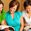 Using Women's Small Groups to Connect