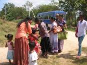 Exchange visit to Kurunegala 50
