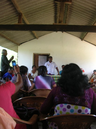 Exchange visit to Kurunegala 41