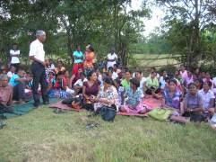 Exchange visit to Kurunegala 35