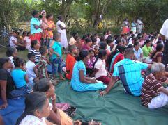 Exchange visit to Kurunegala 34