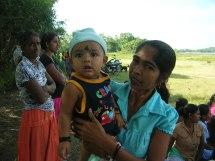 Exchange visit to Kurunegala 29