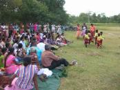Exchange visit to Kurunegala 11