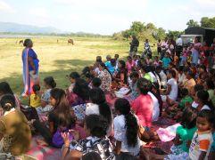 Exchange visit to Kurunegala 6