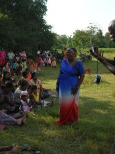 Exchange visit to Kurunegala 5