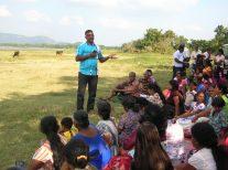 Exchange visit to Kurunegala 4