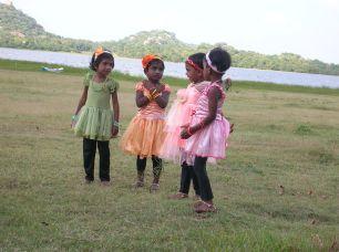 Exchange visit to Kurunegala 84