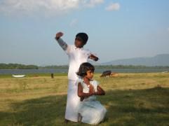Exchange visit to Kurunegala 82