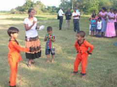 Exchange visit to Kurunegala 70