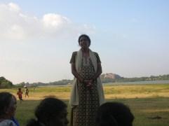 Exchange visit to Kurunegala 65