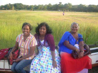 Exchange visit to Kurunegala 57