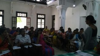 Galle Meeting 3