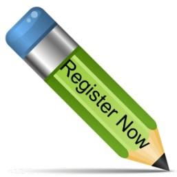 register now pencil