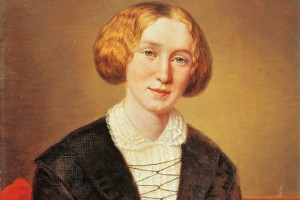 George Eliot - source nuneatonlives