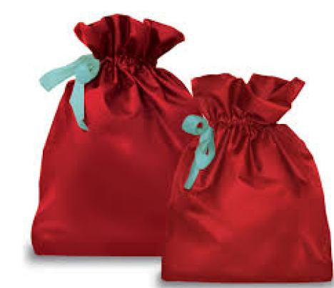 gift bags - source jdorganizer blogspot