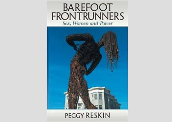 Barefoot Frontrunners book cover