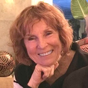 Peggy Reskin