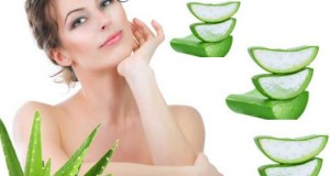 Aloe Vera Gel For Beauty and Health Care
