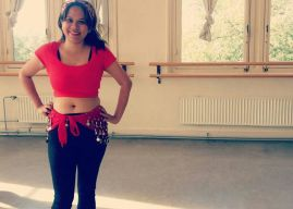 Yalla Let's Dance