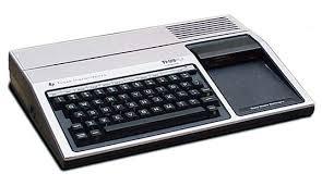 TI Computer