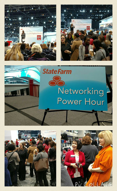 WDE Networking Power Hour