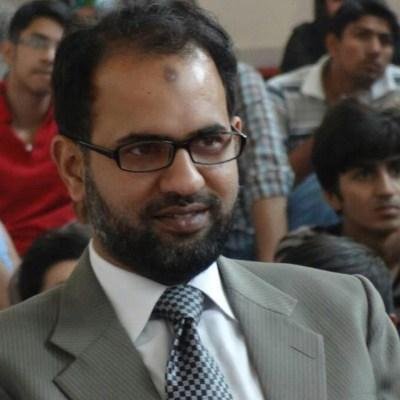Hassan Azhar