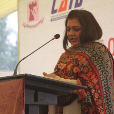 Prof. Dr. Razia Sultana
