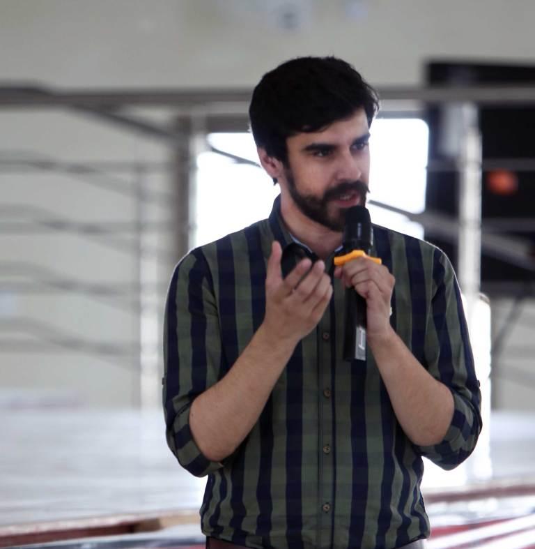 Kashif khan Trainer