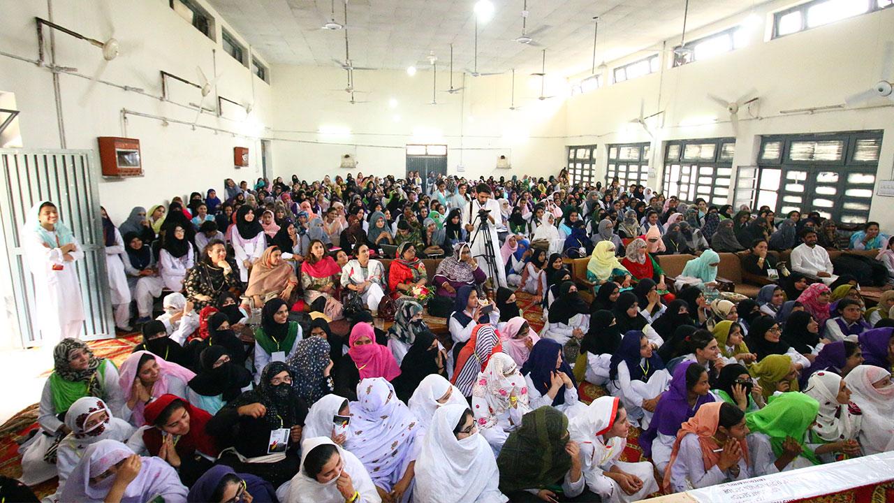 Women-Employability-Summit-Nowshera