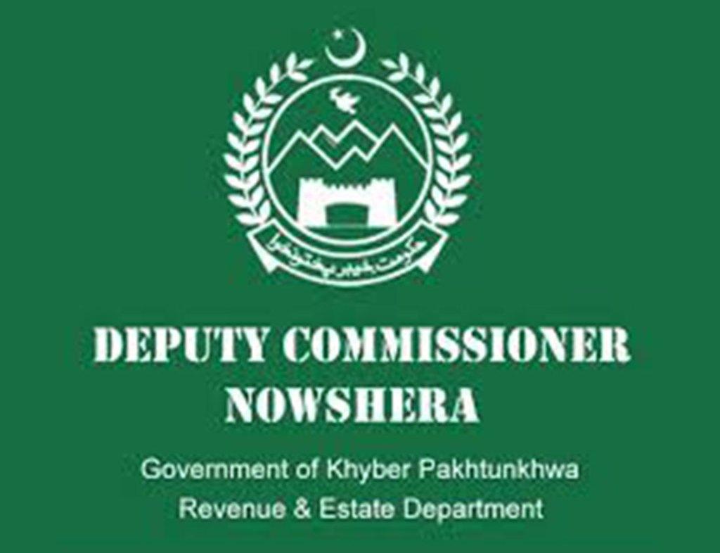 Deputy Commissioner Nowshera