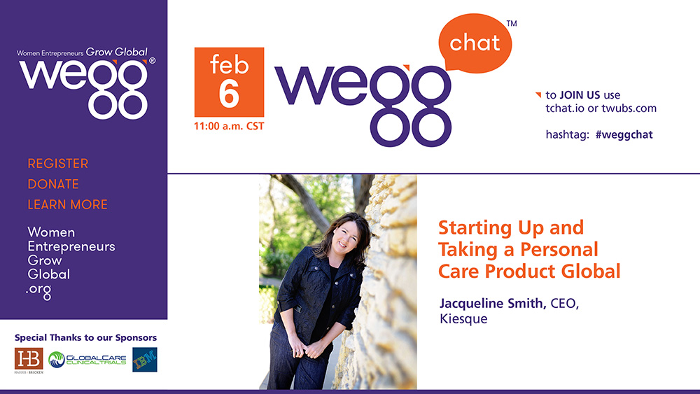 weggChat on Feb. 6