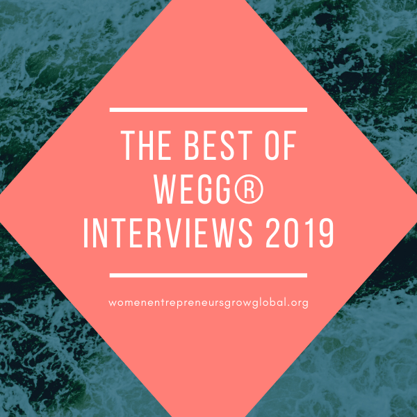 The Best of wegg® Interviews 2019