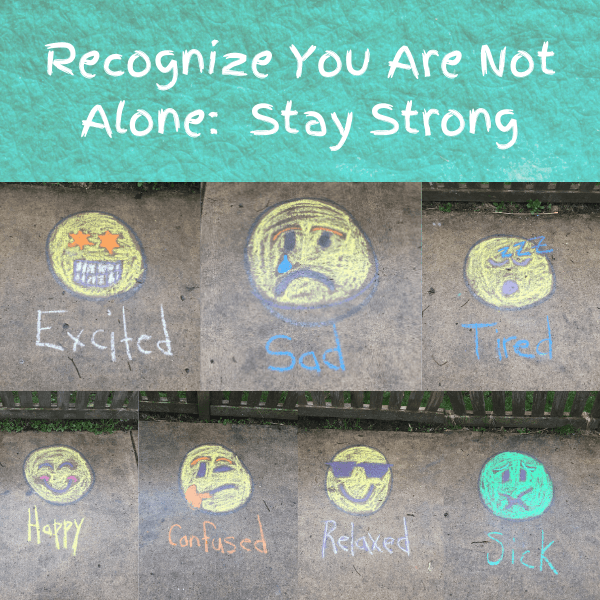Recognize You Are Not Alone-2-2