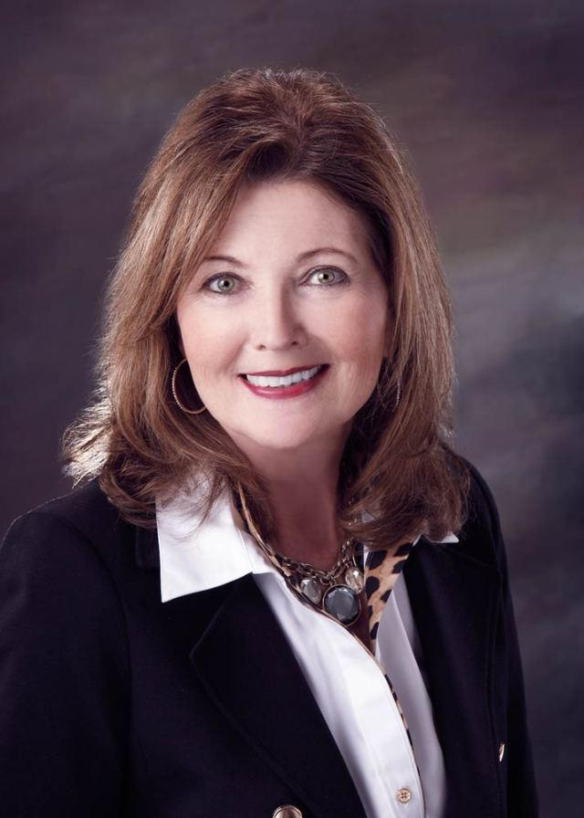 Debra Dudley