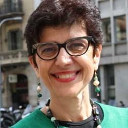 Sra. Candela Calle