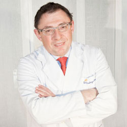 Dr. Santiago Palacios