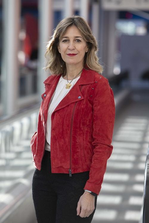Julia González, nueva directora de Women Evolution Madrid en IFEMA
