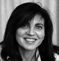 Sra. Cristina Casanovas
