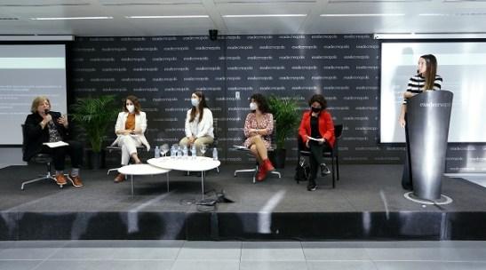 """Decálogo: 10 claves para reactivar el emprendimiento femenino"""""""