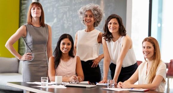 ¿Cómo afrontamos las mujeres el Liderazgo Transformacional?